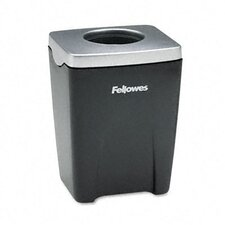 <strong>Fellowes Mfg. Co.</strong> Office Suites Paper Clip Cup, Plastic