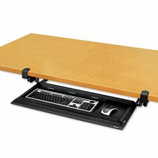 <strong>Fellowes Mfg. Co.</strong> Deskready Keyboard Drawer