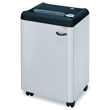 <strong>Fellowes Mfg. Co.</strong> Powershred HS-440 High-Security Cross-Cut Shredder, 4 Sheet Capacity