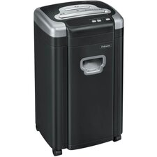 <strong>Fellowes Mfg. Co.</strong> MS-460Cs Micro-Cut Shredder