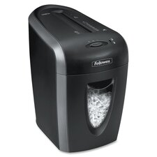 <strong>Fellowes Mfg. Co.</strong> Powershred 59Cb Cross Cut Shredder