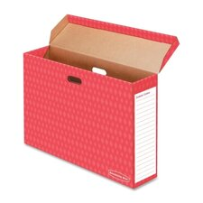 Bulletin Board Bankers Box