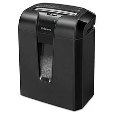 Powershred 63Cb Light Duty Cross Cut Shredder