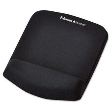 Plushtouch Mouse Pad with Wrist Rest