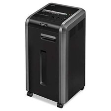 Powershred 225Mi Continuous Duty Micro Cut Shredder