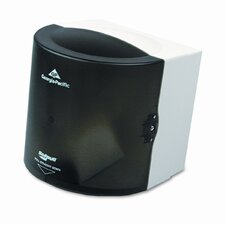 Sofpull Center Pull Hand Towel Dispenser