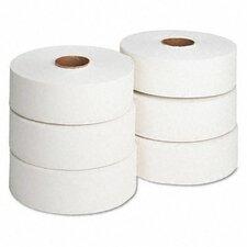 Envision Jumbo 2-Ply Bath Tissue / 6 Rolls per Carton