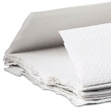 Acclaim C-Fold 1-Ply Paper Towels - 240 Sheets per Pack / 10 Packs