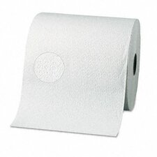 Signature Nonperforated 2-Ply Paper Towel- 12 Rolls per Carton