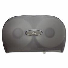 Jumbo Jr. Two-Roll Bathroom Tissue Dispenser