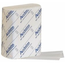 Georgia-Pacific - Nynap Tall Fold Dispenser Napkins (Pack/250) Napkins 13.5X 7 Fld    1-Ply: 603-332-01 - (pack/250) napkins 13.5x 7 fld    1-ply