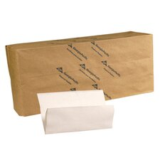 Mini MorNap Dispenser Napkins 1-Ply in White