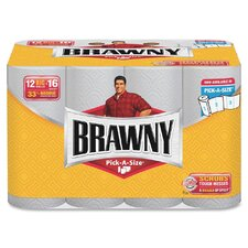 Big Roll Paper Towels (Set of 12)