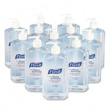 Purell Hand Sanitizer - 20-oz. / 12 per Carton