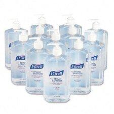 Purell Hand Sanitizer - 20-oz. / 12 per Carton