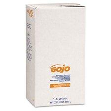 Natural Orange Pumice Hand Cleaner Refill - 5000 ml / 2 per Carton