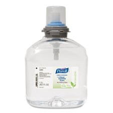 Purell Tfx Certified Instant Hand Sanitizer Foam Refill - 1200 ml (Set of 2)