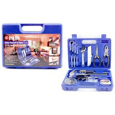 <strong>GREAT NECK</strong> 27 Piece Apartment Tool Set  96601