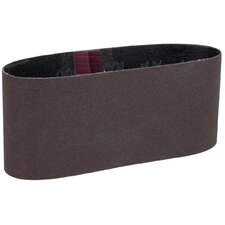 2 Count 60 Grit Porter-Cable Sanding Belts 712400602
