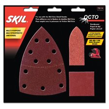 Mouse Sandpaper Kit 73114