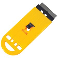 <strong>GREAT NECK</strong> Retractable Safety Scraper 17521