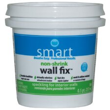 <strong>GardnerGibson</strong> 8 Oz Light Weight Smart Spackle 7676-1-07