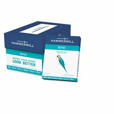 <strong>Hammermill</strong> Multipurpose Bond Paper, 92 Brightness, 20Lb, 500 Sheets/Ream