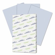 Fore 20-lb Recycled Multipurpose Colored Ledger Paper (Pack of 500)