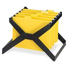 Desktop Hanging File