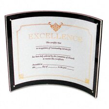 Superior Image Magnetic Certificate Holder