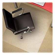 <strong>Deflect-O Corporation</strong> Polycarbonate Chair Mat