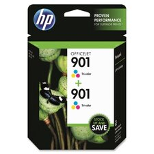 Inkjet Cartridge (Set of 2)