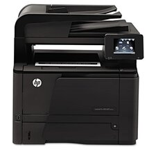 Laserjet Pro 400 Mfp M425  All In One Laser Printer