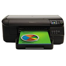 Officejet Pro 8100 Wireless Inkjet Printer
