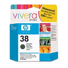 OEM Ink Cartridge, 840 Page Yield, Black