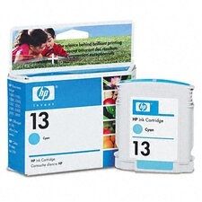 OEM Ink Cartridge, 1000 Page Yield, Cyan