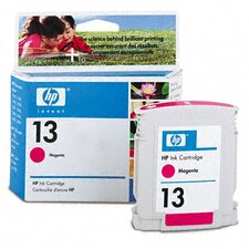 OEM Ink Cartridge, 1000 Page Yield, Magenta