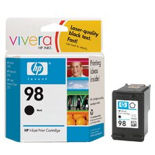 OEM Ink Cartridge, 420 Page Yield, Black