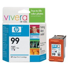 OEM Ink Cartridge, 130 Page Yield
