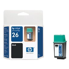 OEM Ink Cartridge, 790 Page Yield, Black