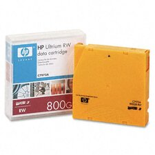 C7973A OEM Data Storage Cartridge 2231 ft