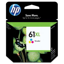 OEM Ink Cartridge, 330 Page Yield