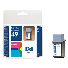 OEM Ink Cartridge, 350 Page Yield