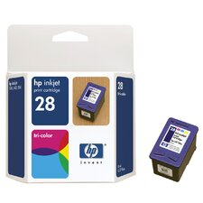OEM Ink Cartridge, 240 Page Yield