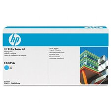 OEM Drum Cartridge, 35,000, Cyan