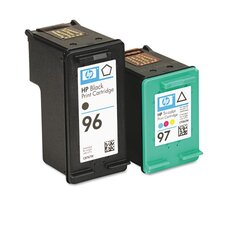 C9353FN OEM Ink, 860/560 Page Yield, Black