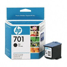OEM Ink Cartridge, 895 Page Yield, Black
