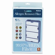 <strong>Holmes®</strong> Replacement Modular Hepa Filter for Air Purifiers