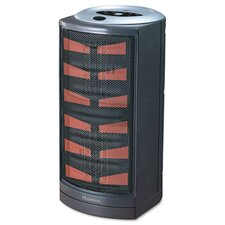 Holmes Ultra Quiet 750 Watt Tower Electric Space Heater with Auto Shut Off