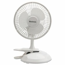 <strong>Holmes®</strong> Oscillating Table Fan